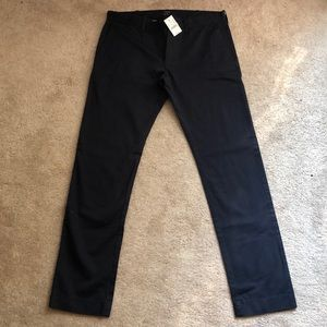Jcrew navy blue dress pants BRAND MEW WITH TAGS